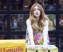"Nicola Roberts grava novo clipe em NY + bastidores do photoshoot pro ""Cinderella's Eyes"""