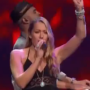 "Colbie Caillat se apresenta no ""America's Got Talent"""