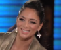 "Nicole Scherzinger no ""Lopez Tonight"""