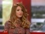 """Nicola Roberts em entrevista para o """"BBC Breakfast"""" + prévia de todas as músicas do """"Cinderella's Eyes"""""""